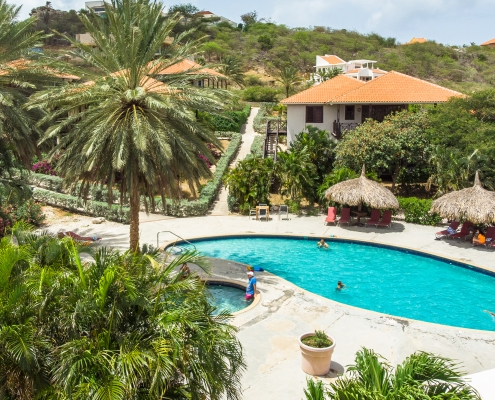 BlueBay Villa 17 Curacao